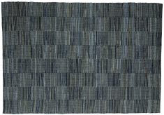 Block & Chisel denim carpet