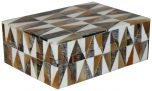 Block & Chisel sharkskin box