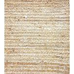 gold sisal 100% jute rug